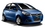 Great Wall Car Rental at Ssr International Airport MRU, Mauritius - RENTAL24H