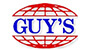 Guys noleggio auto in St. Lucia - Castries City - La Place Carenage, Santa Lucia | RENTAL24H
