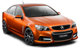 Holden Car Rental at Napier Airport NPE, New Zealand - RENTAL24H