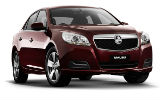 Holden Car Rental in Shepparton, Australia - RENTAL24H
