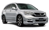 Honda Car Rental in Taichung - Train Station, Taiwan - RENTAL24H