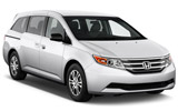Honda Car Rental at Hamad International Airport DOH, Qatar - RENTAL24H