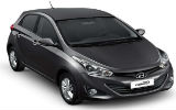 Hyundai Car Rental at Parnamirim - Augusto Severo Airport NAT, Brazil - RENTAL24H