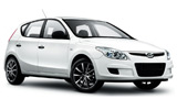 BUDGET Car rental Harstad/narvik - Airport Compact car - Hyundai i30