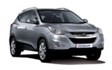 Hyundai Car Rental at Montevideo - Carrasco Airport MVD, Uruguay - RENTAL24H