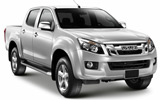 Isuzu Car Rental at Ssr International Airport MRU, Mauritius - RENTAL24H