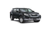 Isuzu Car Rental at Phuket Airport HKT, Thailand - RENTAL24H