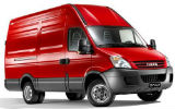 Rent Iveco Daily 35s14