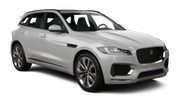 Jaguar Car Rental at Madrid Airport MAD, Spain - RENTAL24H