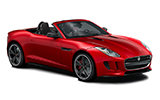 Jaguar Car Rental in Nottingham, UK (United Kingdom) - RENTAL24H