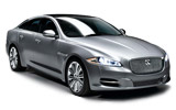 HERTZ Car rental Herzliya Luxury car - Jaguar XF