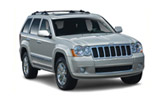 PAYLESS Car rental Baltimore - Airport Suv car - Jeep Grand Cherokee