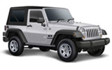 Jeep Car Rental in Oranjestad - Cruise Dock, Aruba - RENTAL24H