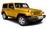 Jeep Car Rental in Al Ain, UAE - RENTAL24H