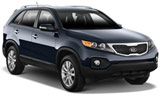 Kia Car Rental in North Brunswick, New Jersey NJ, USA - RENTAL24H
