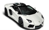 Lamborghini Car Rental at Zurich Airport ZRH, Switzerland - RENTAL24H
