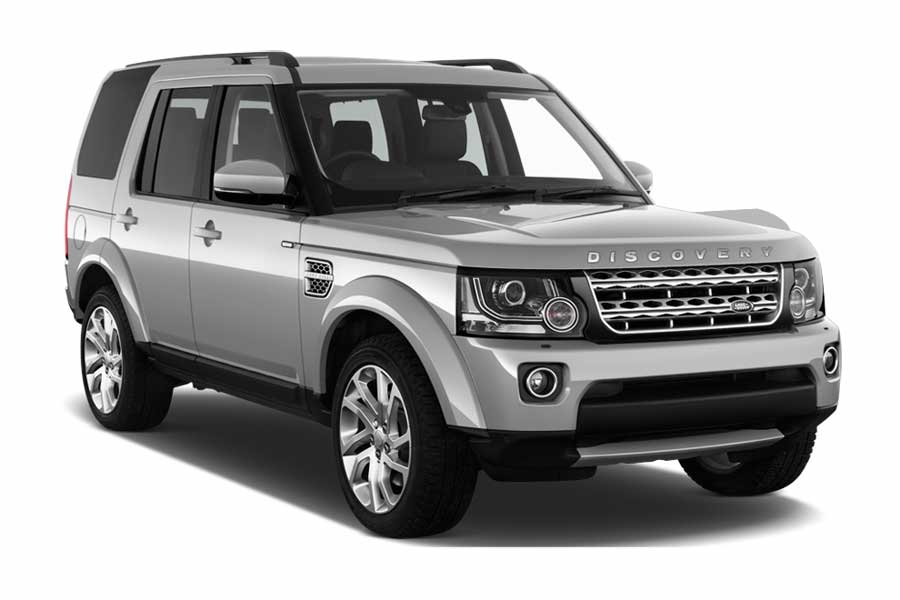 Land Rover Car Rental at Reykjavik - Domestic Airport RKV, Iceland - RENTAL24H