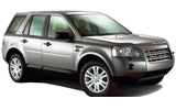 Land Rover Car Rental in Le Diamant- Hotel Mercure, Martinique - RENTAL24H