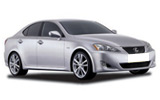 Lexus Car Rental at Sydney Airport - Domestic Terminal SYD, Australia - RENTAL24H
