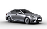 Lexus Car Rental at Liverpool Airport - John Lennon LPL, UK (United Kingdom) - RENTAL24H