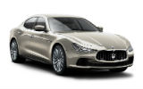 Maserati Car Rental at Zurich Airport ZRH, Switzerland - RENTAL24H