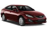 Mazda Car Rental at Belgrade Airport BEG, Serbia - RENTAL24H