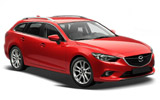 Mazda Car Rental in Appenzell, Switzerland - RENTAL24H
