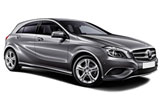 Mercedes-Benz Car Rental at Invercargill Airport IVC, New Zealand - RENTAL24H