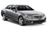 Mercedes-Benz Car Rental at Sarmellek Airport SOB, Hungary - RENTAL24H