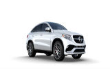 Mercedes-Benz Car Rental in Beirut - Le Gray Hotel, Lebanon - RENTAL24H