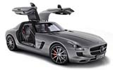 Mercedes-Benz Car Rental in Al Ain, UAE - RENTAL24H