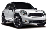 Rent Mini Cooper Countryman