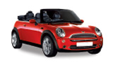 Vuokraa Mini Cooper S Convertible