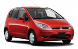 Mitsubishi Location de voiture à Braga, Portugal - RENTAL24H