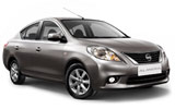 Nissan Car Rental at St. Lucia - George F.l. Charles Airport SLU, Saint Lucia - RENTAL24H