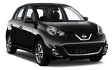Nissan Car Rental at Ssr International Airport MRU, Mauritius - RENTAL24H