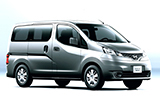 Rent Nissan NV200