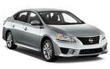 Nissan Car Rental at Manila Ninoy Aquino Intl Airport Terminal 2 MNL, Philippines - RENTAL24H