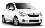 Rent Opel Agila