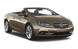 Rent Opel Cascada