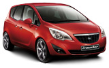 Opel Car Rental at Pointe A Pitre Airport PTP, Guadeloupe - RENTAL24H