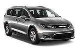 Аренда Chrysler Pacifica