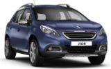 Peugeot Car Rental at Nimes Airport FNI, France - RENTAL24H