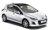 Peugeot Car Rental at Chios Airport JKH, Greece - RENTAL24H
