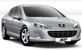 Peugeot Car Rental at Aqaba - King Hussein International Airport AQJ, Jordan - RENTAL24H