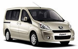 Peugeot Car Rental in Sainte Anne, Guadeloupe - RENTAL24H
