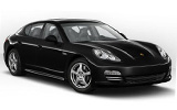 Porsche Car Rental in Casablanca Port Railway Station, Morocco - RENTAL24H