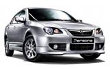 Proton Car Rental at Ssr International Airport MRU, Mauritius - RENTAL24H