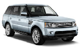 DIRENT Car rental Marrakech - Airport Suv car - Range Rover Sport