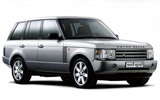 Land Rover Car Rental at Dubai - Intl Airport DXB, UAE - RENTAL24H